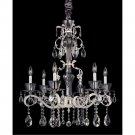 Allegri Lighting Locatelli 10096- Six Light Chandelier
