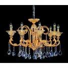 Allegri Lighting Legrenzi 10459 - Nine Light Chandelier
