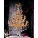 Allegri Lighting Legrenzi - Forty-Eight Light Chandelier