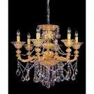 Allegri Lighting Mendelssohn - Six Light Chandelier
