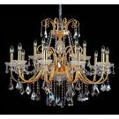 Allegri Lighting - 10529 - Martucci - Fifteen Light Chandelier