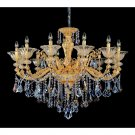 Allegri Lighting - 11095 - Mendelssohn - Twelve Light Chandelier