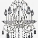 Allegri Lighting - 023753 - Cesti - Five Light Chandelier