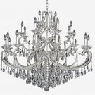Allegri Lighting - 023750 - Cesti - Twenty-Eight Light Chandelier