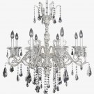 Allegri Lighting - 023655 - Haydn - Eight Light Chandelier