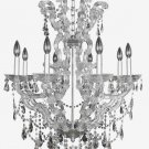 Allegri Lighting - 023454 - Brahms - Eight Light Chandelier
