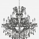 Allegri Lighting - 023451 - Brahms - Fifteen Light Chandelier