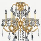 Allegri Lighting - 023152 - Praetorius - Six Light Chandelier