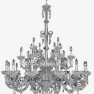 Allegri Lighting - 022250 - La Valle - Twenty-Five Light Chandelier