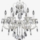 Allegri Lighting - 022152 - Rafael - Six Light Chandelier