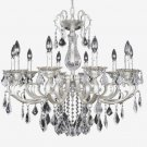 Allegri Lighting - 022151 - Rafael - Ten Light Chandelier