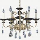 Allegri Lighting - 024951 - Cimarosa - Six Light Chandelier