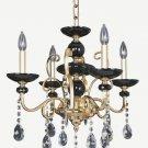 Allegri Lighting - 024950 - Cimarosa - Four Light Chandelier
