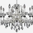 Allegri Lighting - 024850 - Gabrieli - Eight Light Chandelier