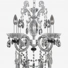 Allegri Lighting - 024253 - Steffani - Four Light Chandelier