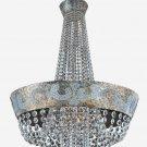 Allegri Lighting - 024053 - Romanov - Six Light Chandelier