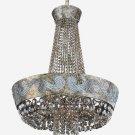 Allegri Lighting - 024052 - Romanov - Five Light Chandelier