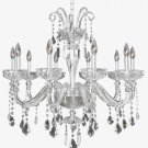 Allegri Lighting - 026052 - Clovio - Ten Light Chandelier