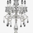 Allegri Lighting - 023691 - Haydn - Six Light Table Lamp