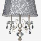 Allegri Lighting - 023390 - Bertalli - Two Light Table Lamp