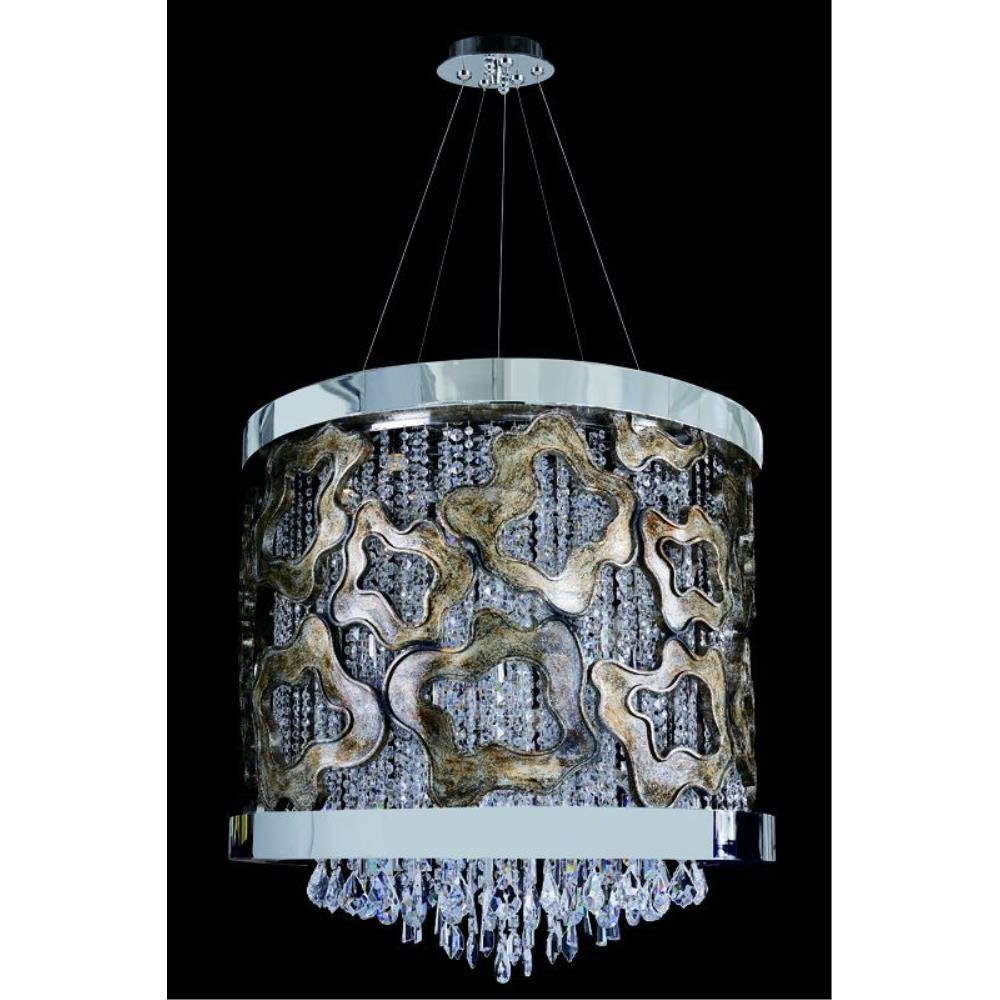 Allegri Lighting - 11119 - Caravagio - Nine Light Pendant