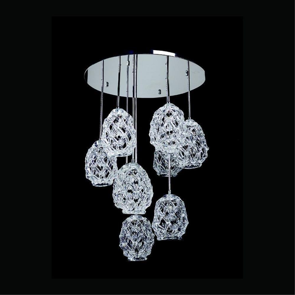 Allegri Lighting - 11108 - Veronese - Nine Light Pendant