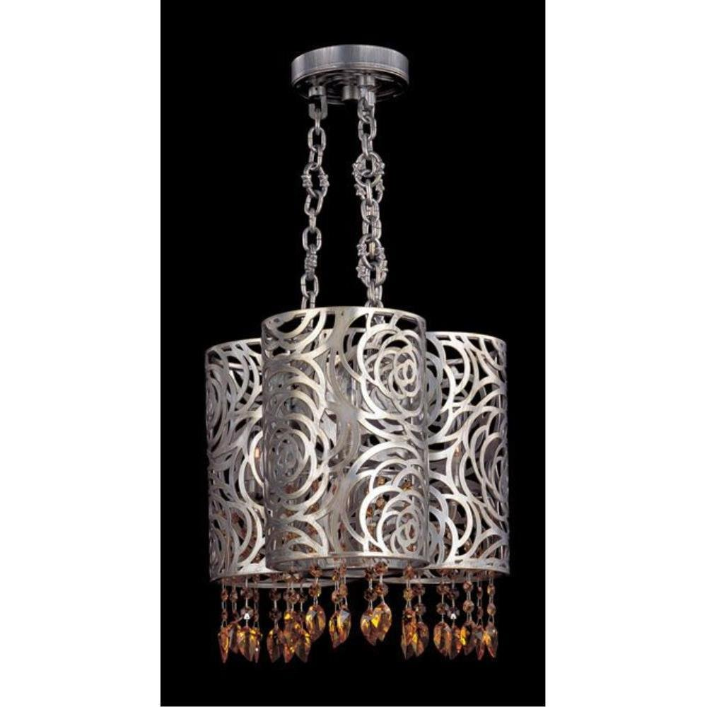 Allegri Lighting - 10258 - Gracie - Three Light Pendant