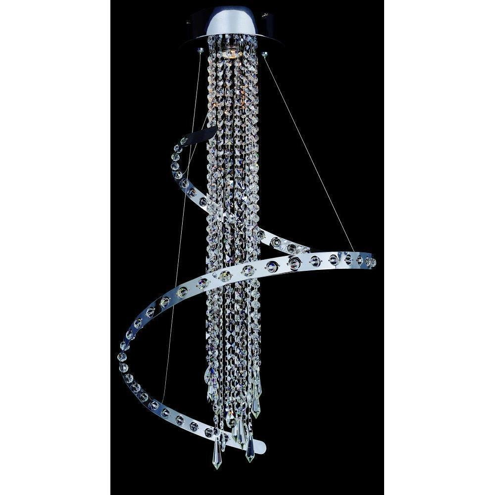 Allegri Lighting - 11286 - Lazaro - One Light Pendant