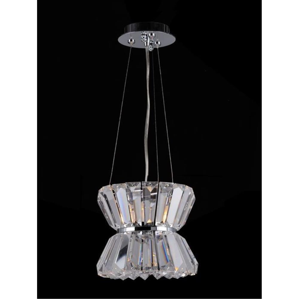 Allegri Lighting - 11276 - Armanno - One Light Mini-Pendant