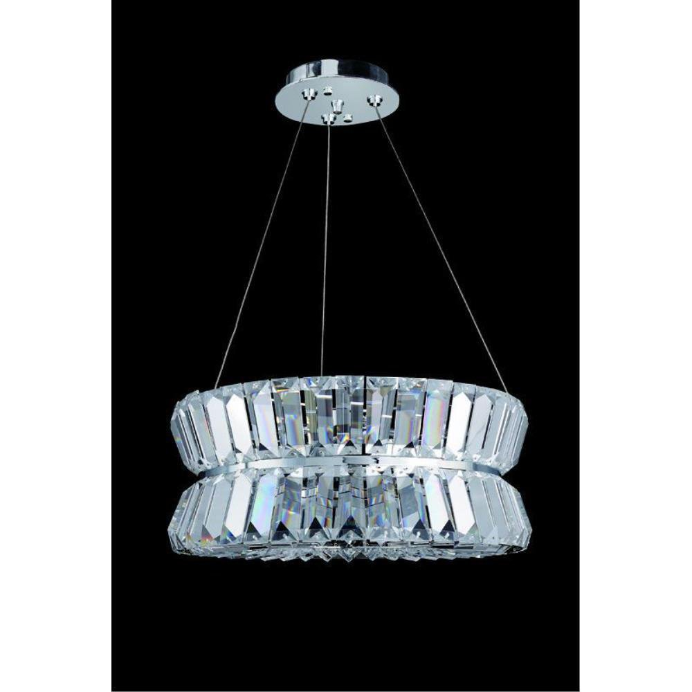 Allegri Lighting - 11275 - Armanno - Three Light Pendant