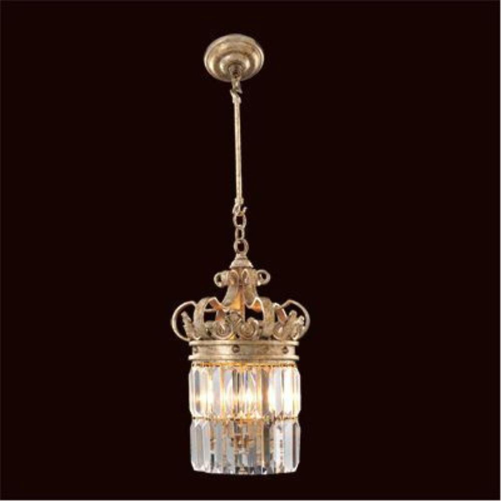 Allegri Lighting - 11645 - Soriano - Three Light Pendant