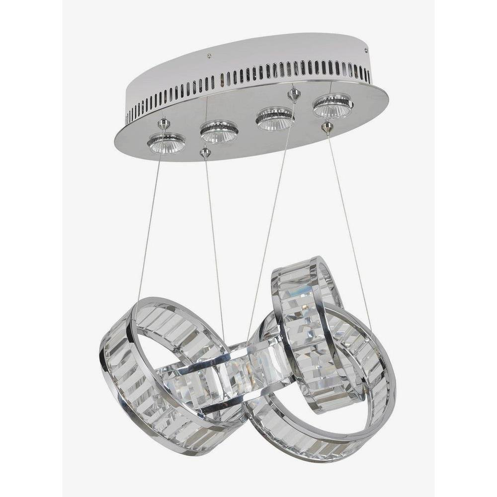 Allegri Lighting - 022950 - Anastagio - Four Light Pendant
