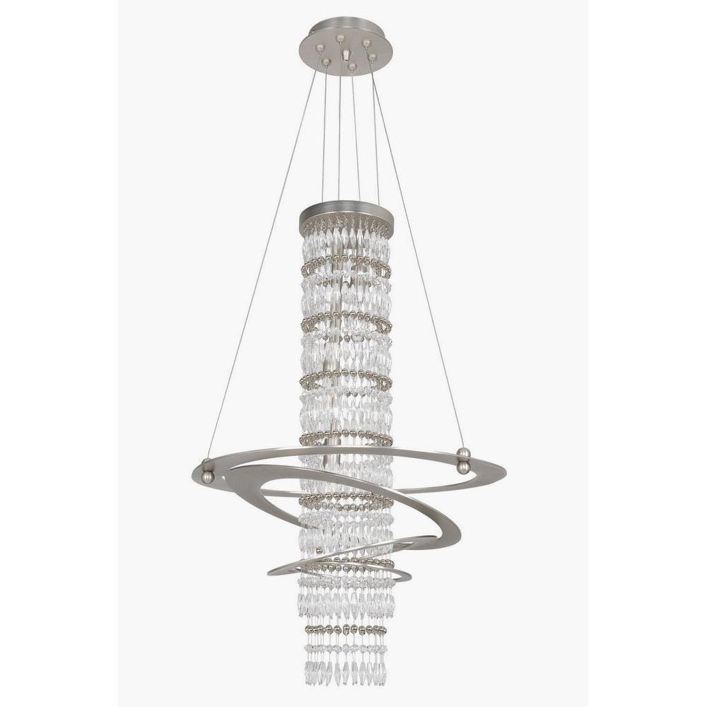 Allegri Lighting - 022551 - Giovanni - Three Light Pendant