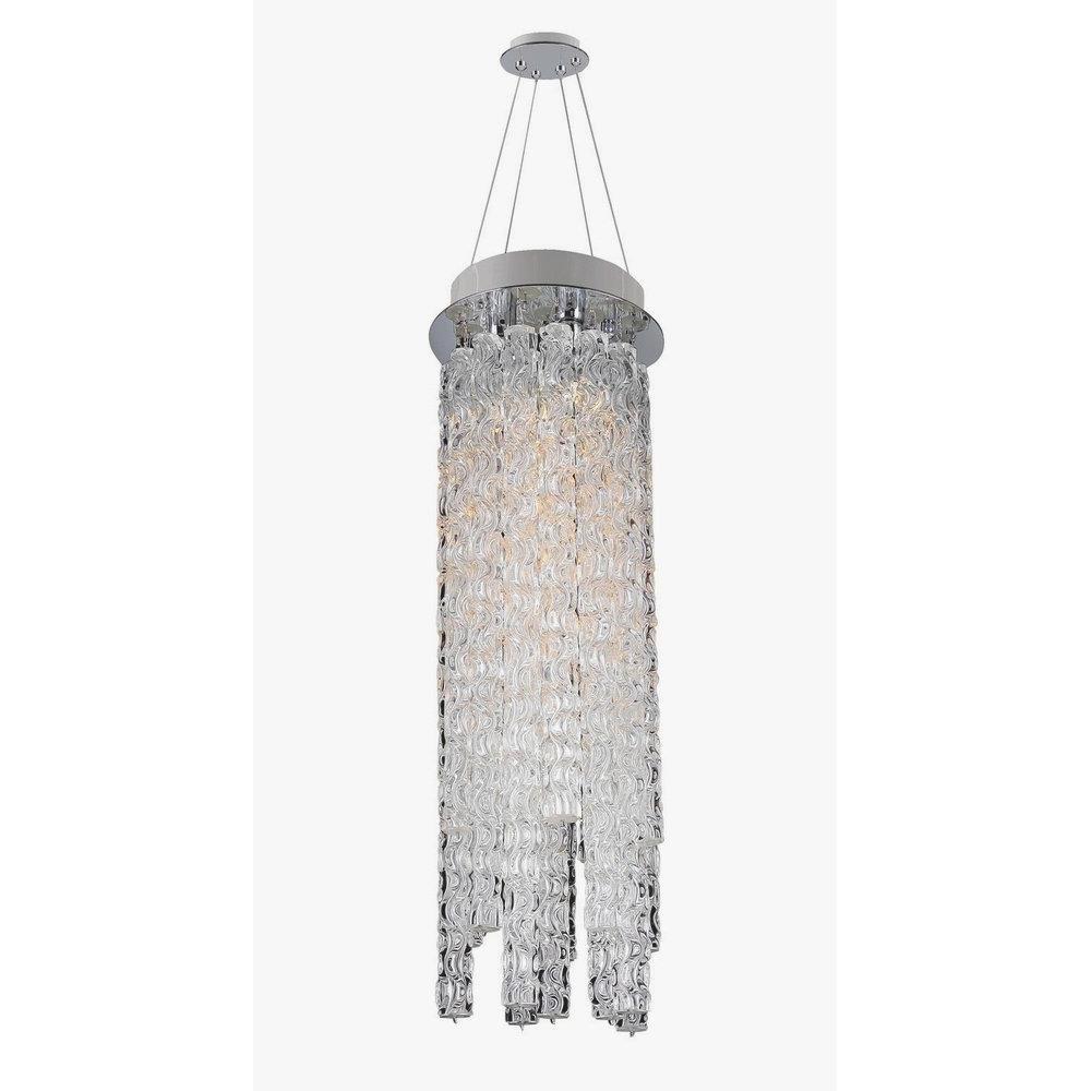 Allegri Lighting Boticelli - Three Light Pendant
