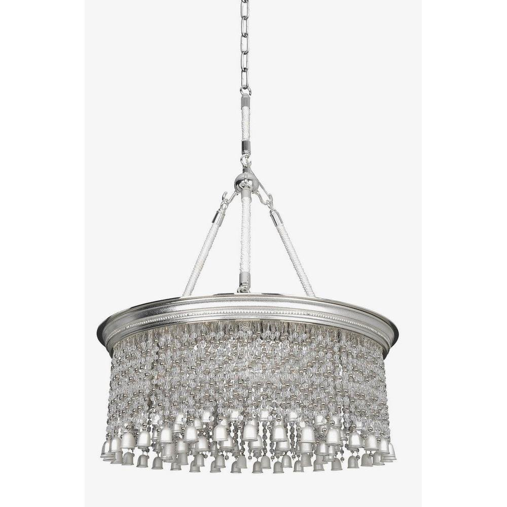 Allegri Lighting - 026652 - Clare - Six Light Pendant