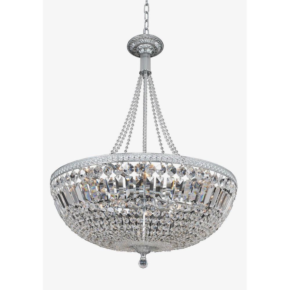Allegri Lighting - 025851 - Aulio - Eleven Light Pendant