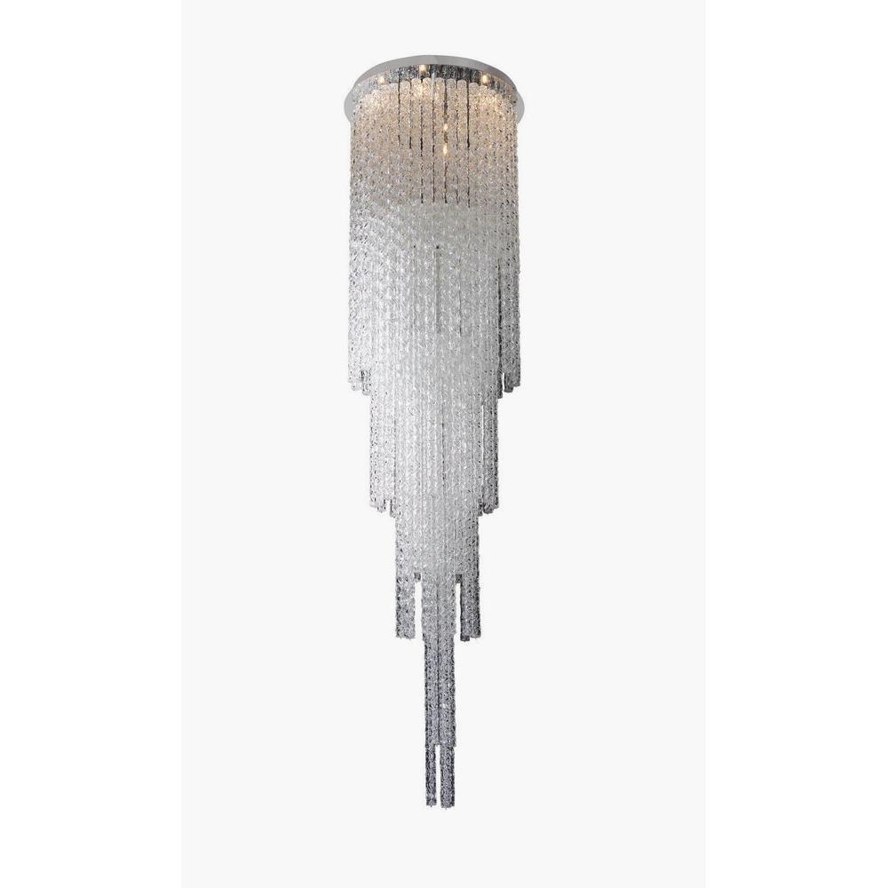 Allegri Lighting - 11138 - Boticelli - Eleven Light Flush Mount