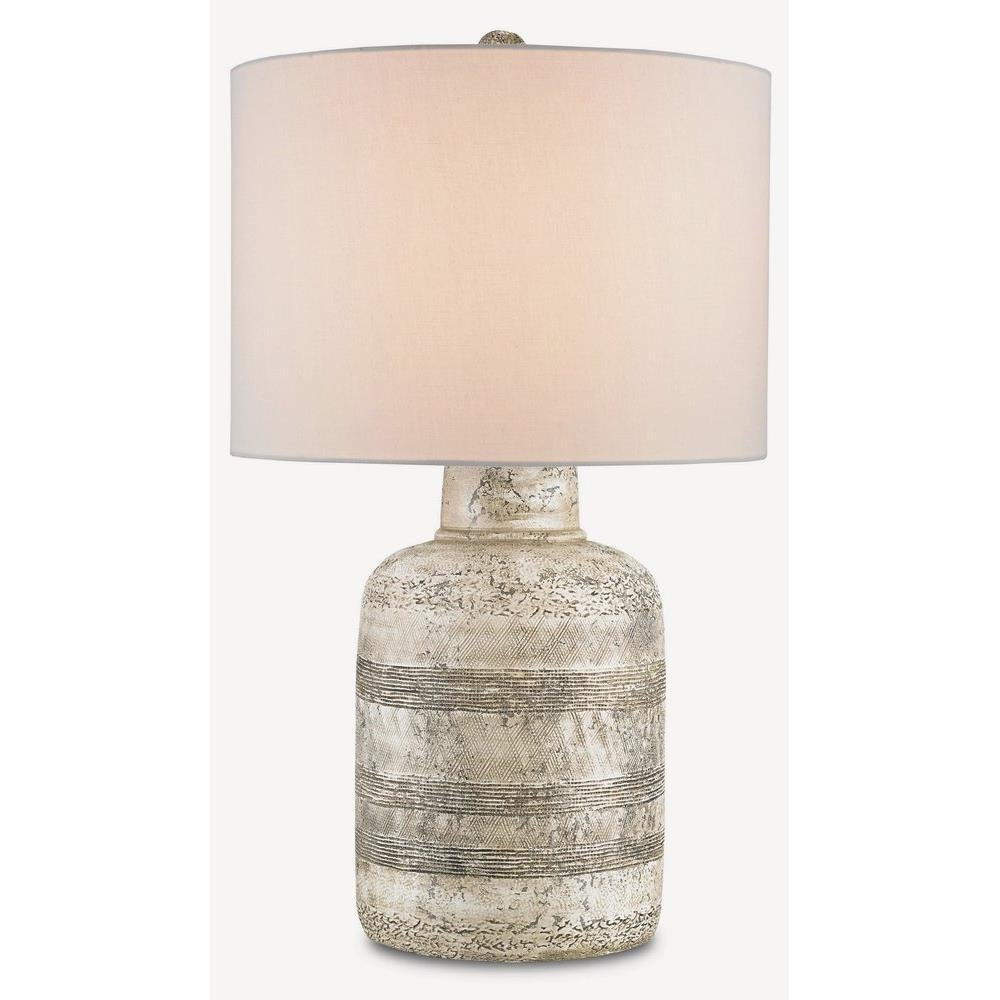 """Currey and Company Paolo - 29"""" Table Lamp"""