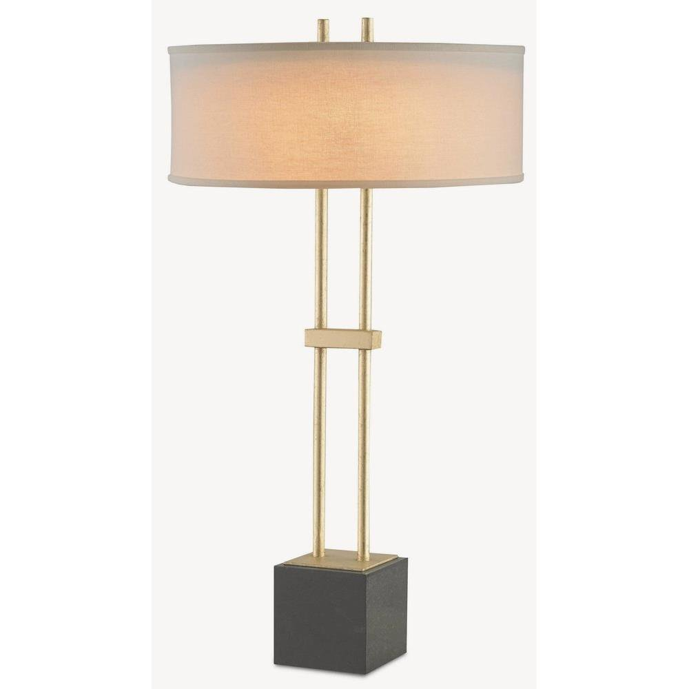 """Currey and Company Longferry - 26"""" Table Lamp"""