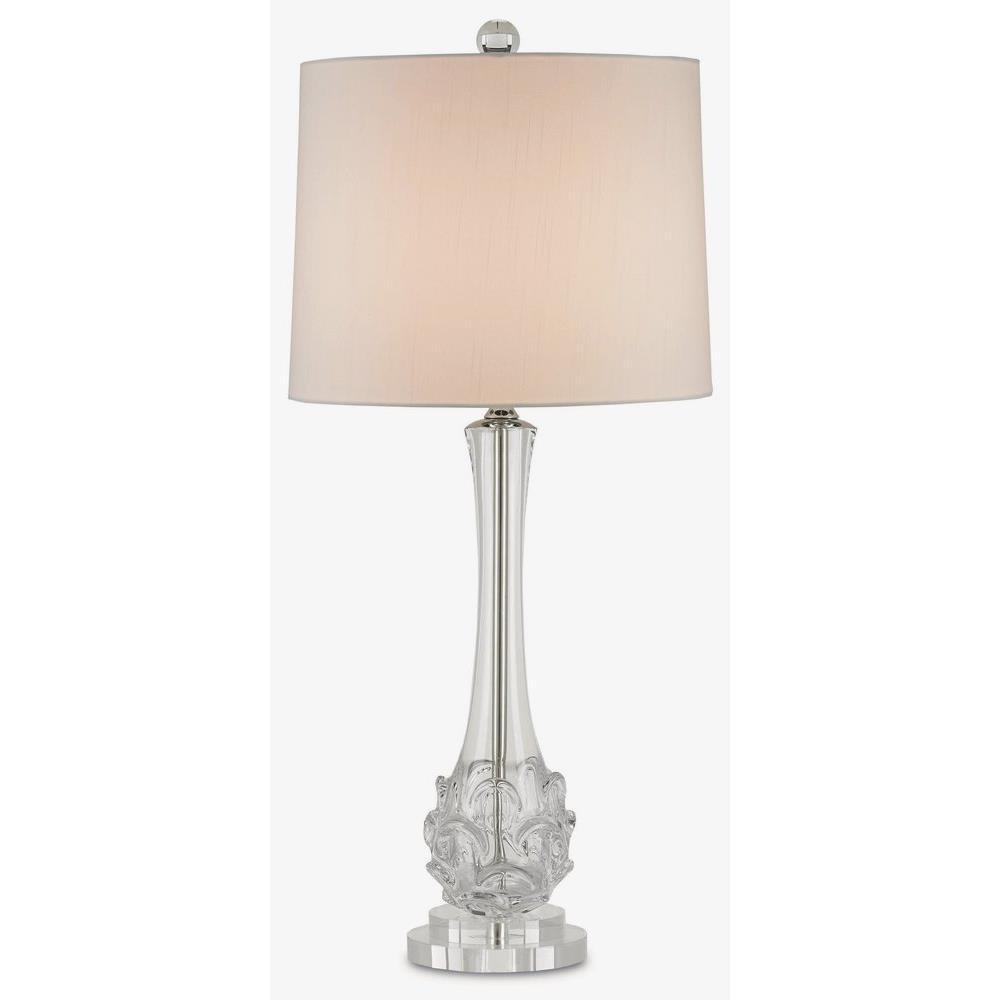"Currey and Company Paulina - 31"" Table Lamp"