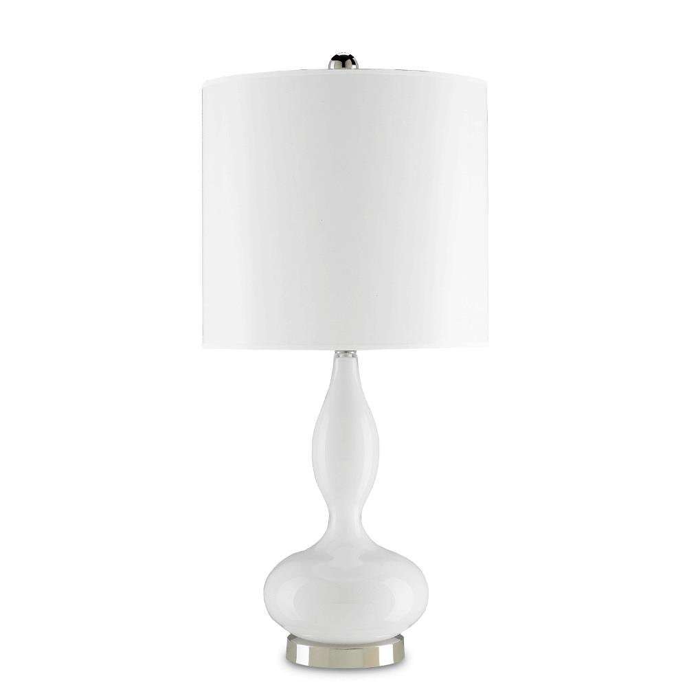 "Currey and Company Lola - 30"" Table Lamp"