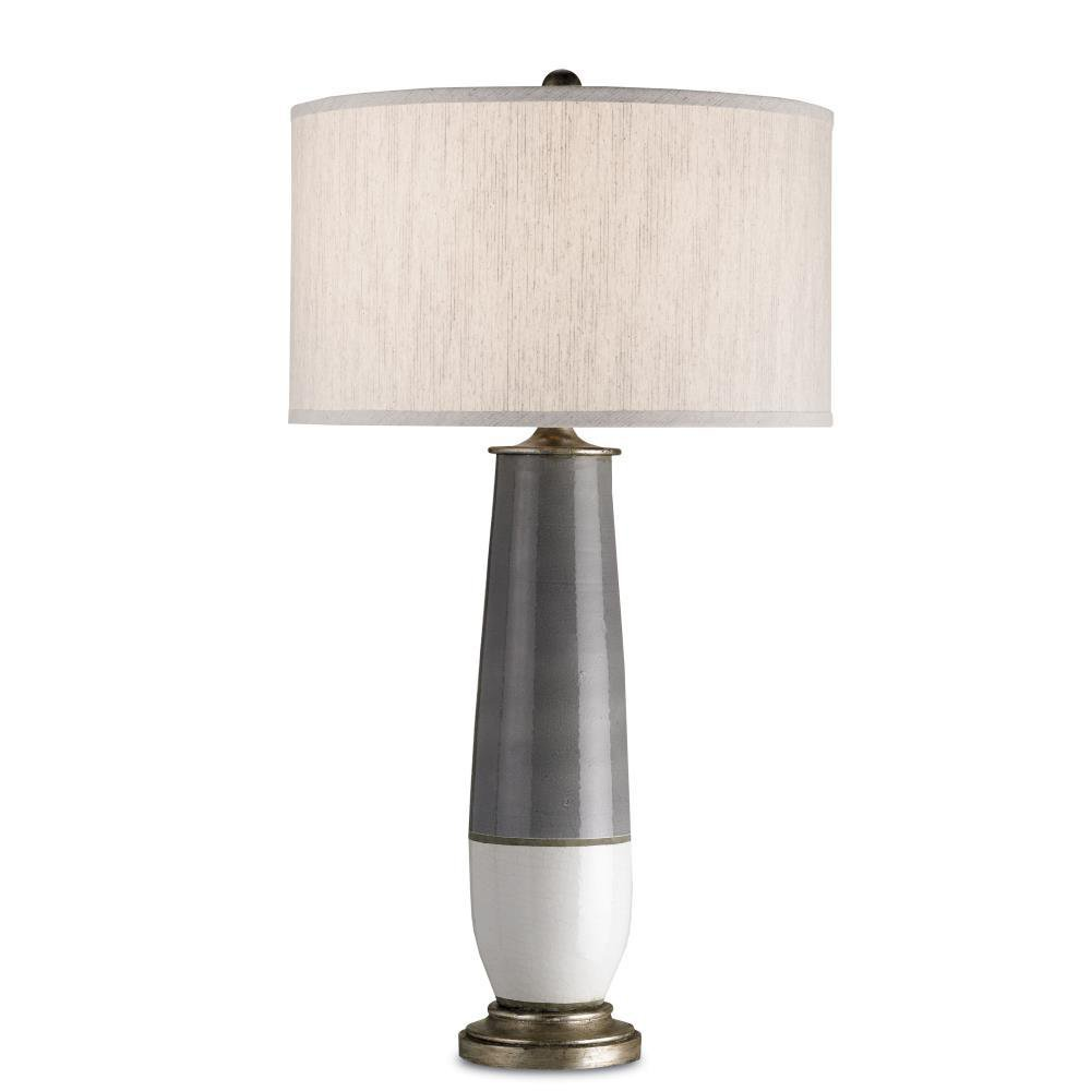 Currey and Company Urbino - One Light Table Lamp