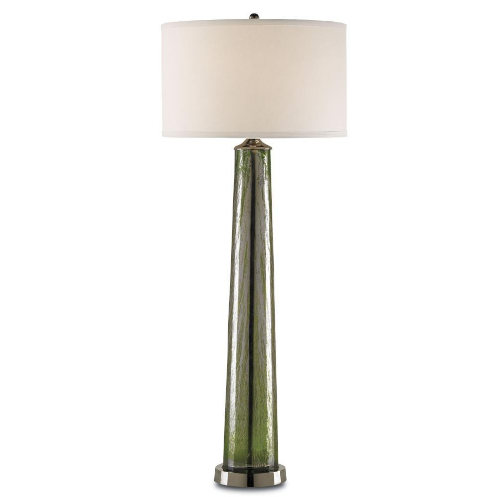 Currey and Company Cassandra - One Light Table Lamp