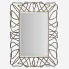 "Uttermost Halsey - 51"" Rectangular Mirror"