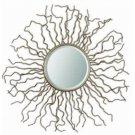 """Uttermost Sonoran - 54"""" Sunburst Mirror"""