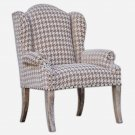 "Uttermost Winesett - 42"" Armless Chair"