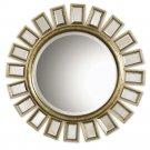 Uttermost Cyrus - Mirror Frame