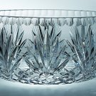 Crystal Bowl.