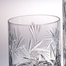 Crystal Tumbler Set Of 4.