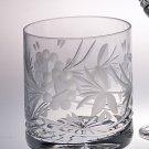 Crystal Tumbler Set Of 4